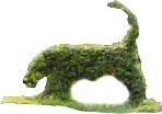 Topiary Hound