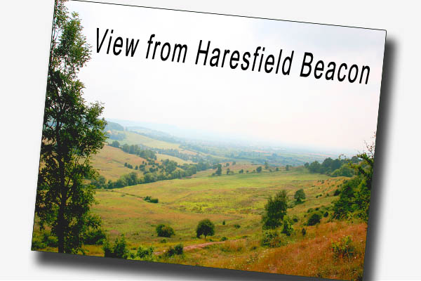 Haresfield Beacon 2