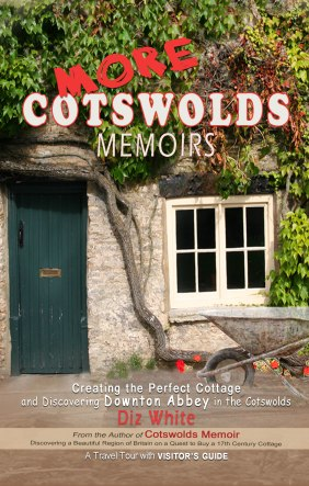 More Cotswolds Memoirs Cover